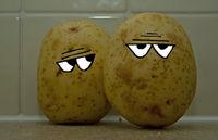 Potatoeyes