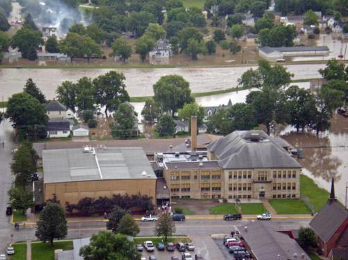 Rushfordschool