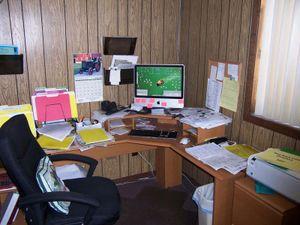 Editor's Office