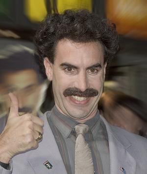 Borat.portrait