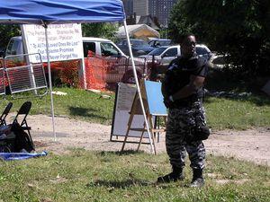 Tent-city-paramilitary