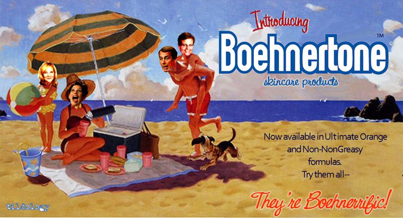 Boehnertone family skincare