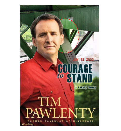 Courage to stand_tim pawlenty