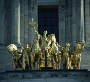 Goldenhorses