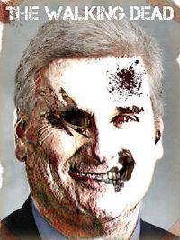 Zombie emmer 2 - the walking dead
