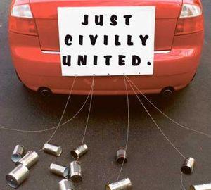 Civil union