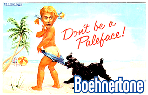 Boehnertone-girl