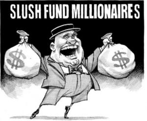 Slush fund