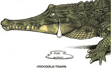 Aacrocodile-tears