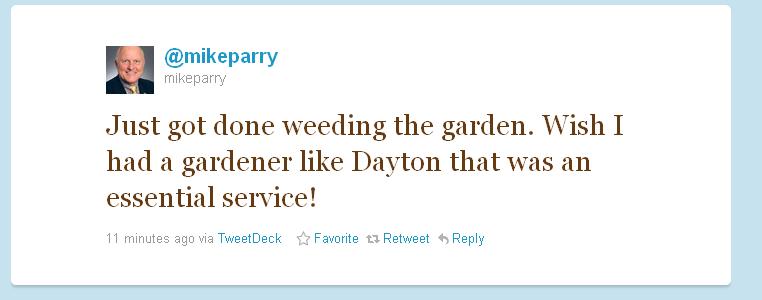 Gardenertweet