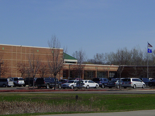 Hutchmiddleschool