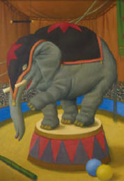 Boteroelephant