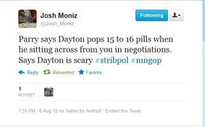 Daytonpillpopper
