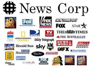 NewsCorpGroup