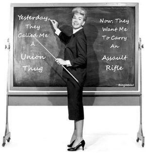 Teacherthug
