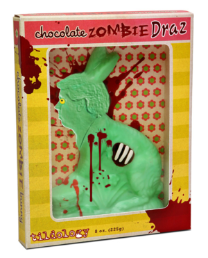 Chocolatezombiedraz