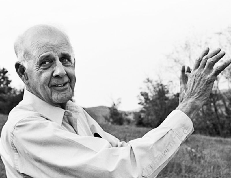 Wendell-berry