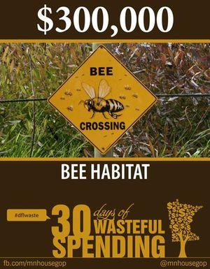 Beehabitat