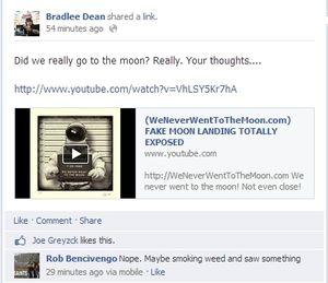 Bradleedeanmoonlanding