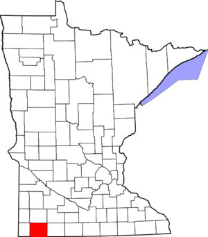 Minnesota_Nobles_County_Map.svg