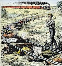 Railroadcartoon