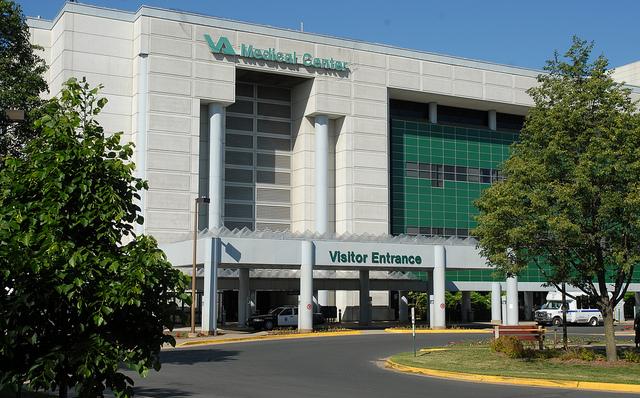 Vahospital