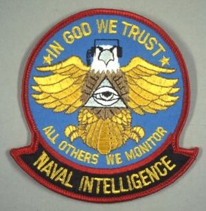 Naval Intelligence patch_sm