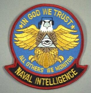 Naval Intelligence patch_sm