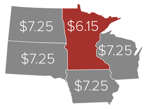5_State_Region_minimum_wage_2014