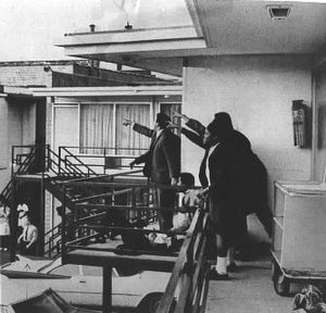 MLK-assassination