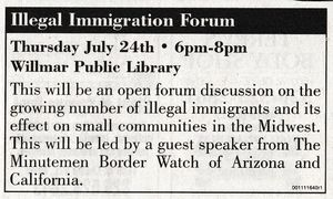 WillmarImmigrationforum