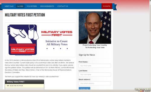 Sept12militaryvotesfirstscreenshot