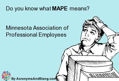 Mapemeans