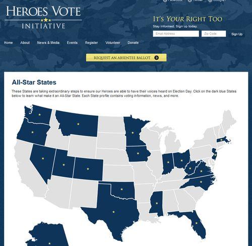 Heroesvote