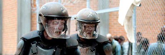 Prisonguards