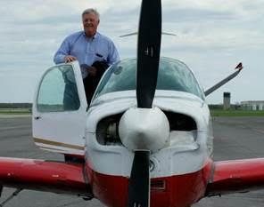 Collinslittleplane