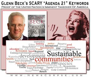 Gbscaryagenda21keywords