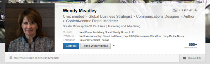 Meadleylinkedin