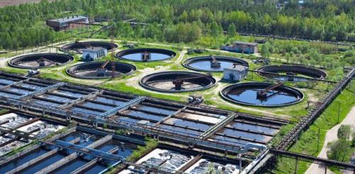 Watertreatmentplant