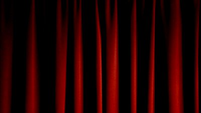 Stock-footage-old-fashioned-elegant-theater-stage-with-velvet-curtains-that-open-up-to-black-background