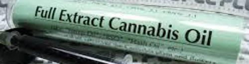Medcannabisoil
