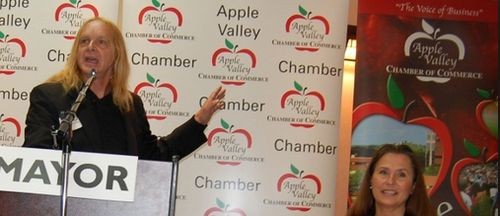 2014applevalleymayor
