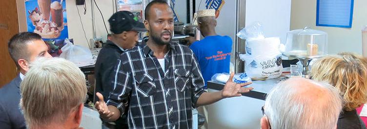 Somalistar