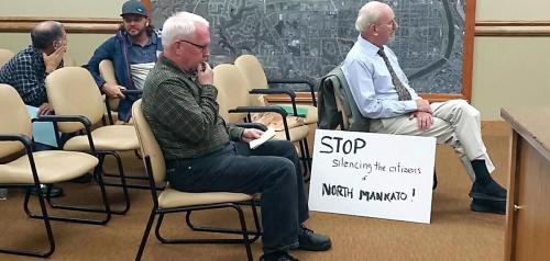 Tomhagenprotest