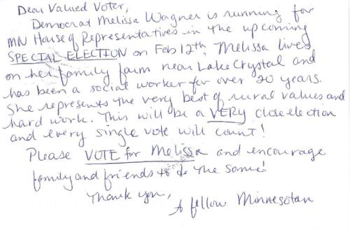 Melissawagnerhandwritten