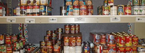 Farmingtonfoodshelf
