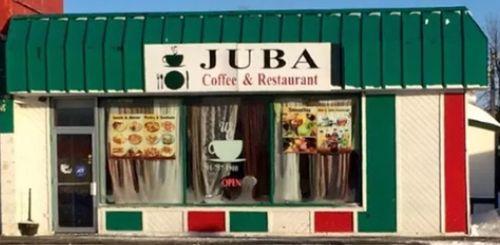 Jubacafe