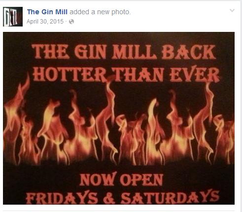 Ginmillhotterthanever