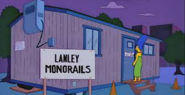 Margemonorails
