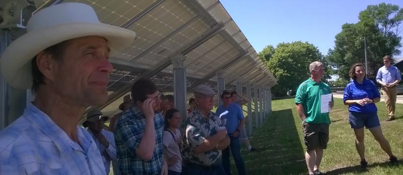 Solarshade